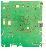 Samsung BN94-09996R Main Board for UN65JU7500FXZA - Back