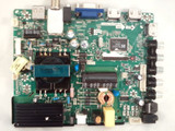 Element 34014242 Main Board / Power Supply for ELEFW328 (front)