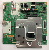 LG EBT64237702 Main Board for 49UH6100-UH BUSFLOR