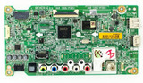 LG EBT63439836 Main Board for 50LF6000-UB.BUSYLJR