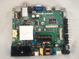 Seiki SY16049 Main Board / Power Supply for SE43FYP4 (front)