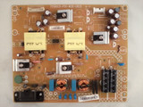 Vizio ADTVD3010AB8 Power Supply / LED Board (front)