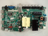 Hitachi 850136809 Main Board / Power Supply (front)