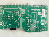 Hitachi 850136809 Main Board / Power Supply (back)