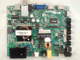 Hisense Main Board / Power Supply (front)