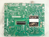 Hisense Main Board / Power Supply (back)