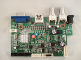 Ganz WT140219 Display / Main Board (front)