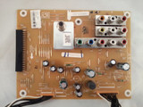 Sanyo 1LG4B10Y104AA Z6WE Analog Board (board only)