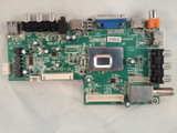 Haier 2D.CD003.D55 Main Board (front)
