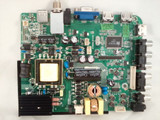 Westinghouse SY14348 Main Board / Power Supply (front)