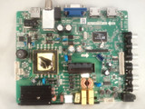 Seiki SY13210-3 Main Board / Power Supply for SE32HY27 (front)