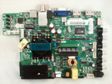 Hitachi N14051039 Main Board for 42HXT42U(front)