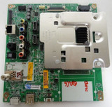 LG EBT64290702 Main Board (EAX66882503) for 55UH6150-UB BUSFLJR