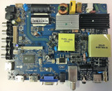 Kenmore 890-M00-03N59 CV3393BH-B50 Main Board for 348.71385610