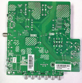 RCA 40G850158096-A1 Main Board for 40E45RH JUC7.820.00168091 - Back