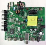 RCA 40G850158096-A1 Main Board for 40E45RH JUC7.820.00168091