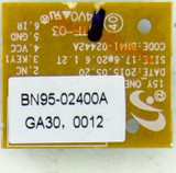 Samsung BN95-02400A Power Switch - IR Sensor for UN32J5205AFXZA, UN32J525DAFXZA - Back