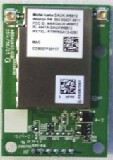 Vizio 054.03037.0011 Wi-Fi Module for M55-C2 and  D65u-D2