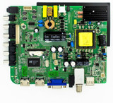 Seiki SY13385 Main Board Power Supply for SE32HY27