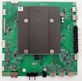 Vizio 791.01K10.0003 Main Board for E50U-D2