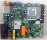 Westinghouse Main Board 2D.7F004.D31