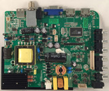 Seiki Main Board 890-M00-06N35
