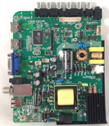Seiki Main Board 890-M00-06N58 for SE32HY27