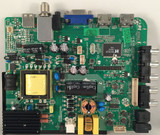 Seiki Main Board 890-M00-06N49