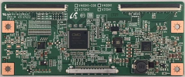 Westinghouse T-Con Board 35-D047889