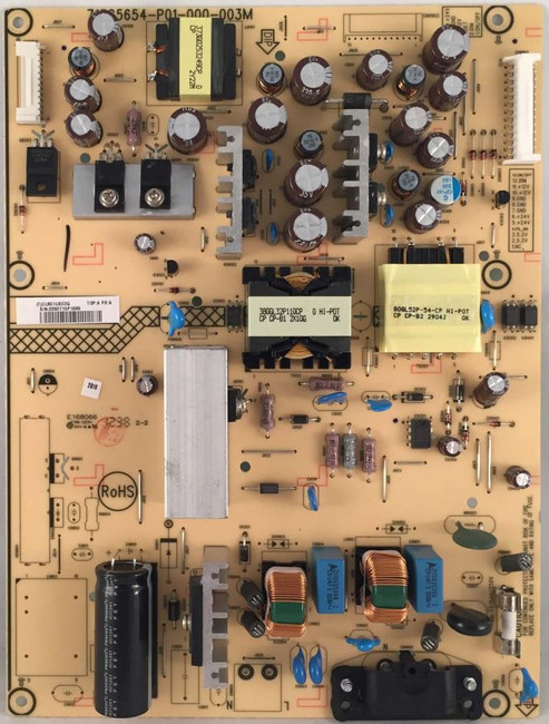 Vizio Power Supply ADTVCL801UXE3Q