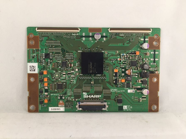 Element T-Con Board RUNTK4415TPZZ