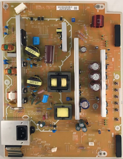 Panasonic Power Supply N0AE6JK00006