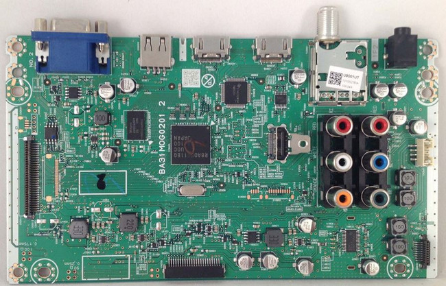 Philips Main Board A31F2MMA-001 for 32PFL4508/F7