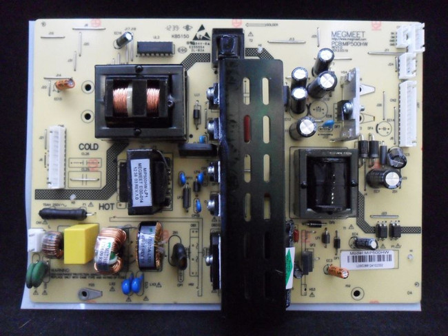 Westinghouse MIP500HW Power Supply