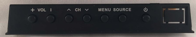 Seiki / Element 1.05.06.0002000-108 Keyboard Controller (1639CA0)