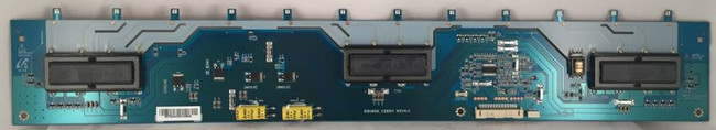 Samsung LJ97-02752A Backlight Inverter (SSI400_12E01)