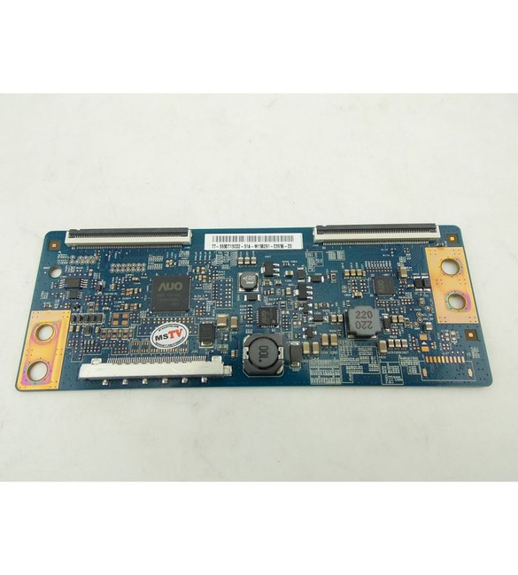 Seiki 55.50T15.C02 T-Con Board for ELEFW504, ELEFT506, DWM50F3G1