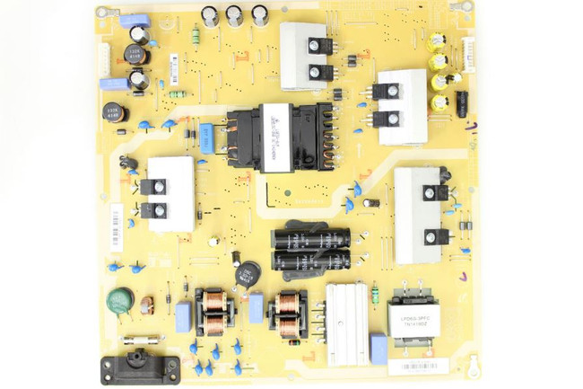 Sharp 9LE050006140460 Power Supply for LC-55LE643U