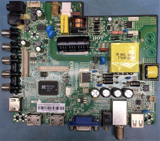 Element 56H1336 Main Board / Power Supply for ELEFW328B