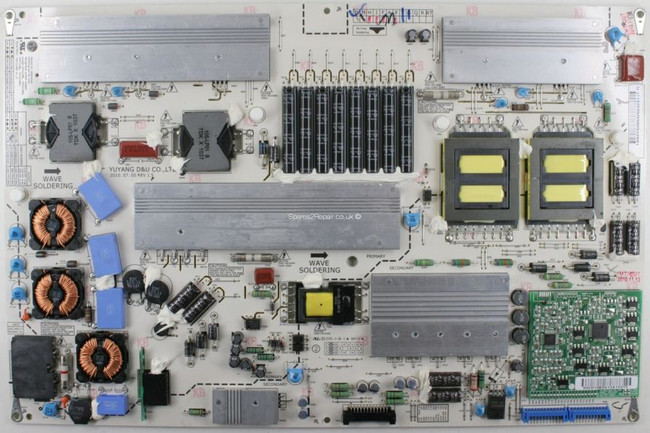 LG EAY60803202 (YP42LPBA) Power Supply / LED