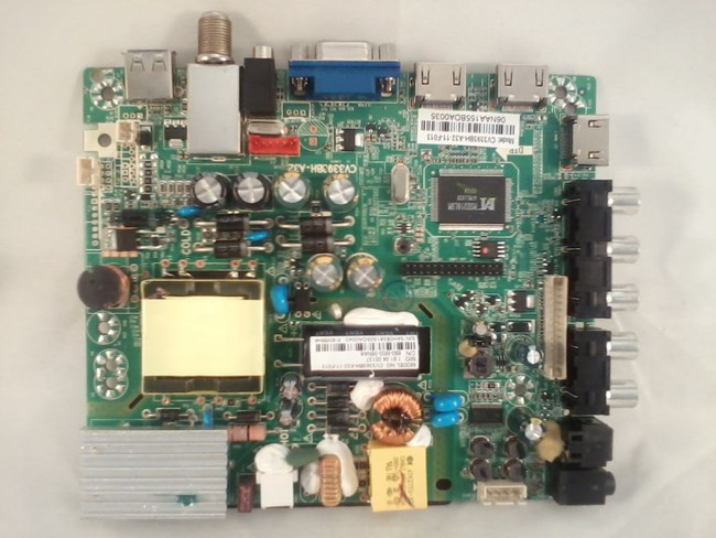 Element SY15131-9 Main Board / Power Supply (front)