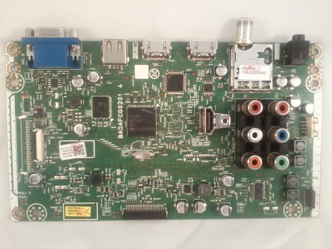 Funai A3AFNMMA-001 Main Board  for LF320FX4F (front)