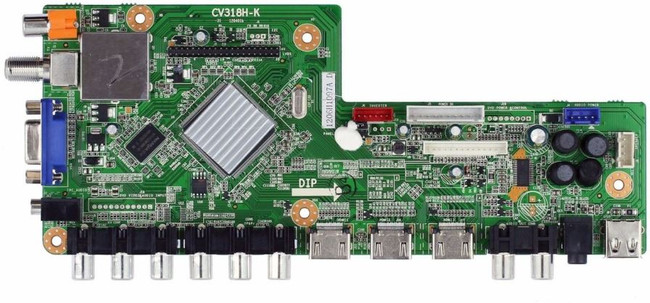 Proscan 1206H1097A (1206H1097A D) Main Board for PLDED3273A-B