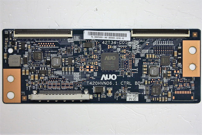 LG 55.50T23.C01 T-Con Board for 50LB6100-UG