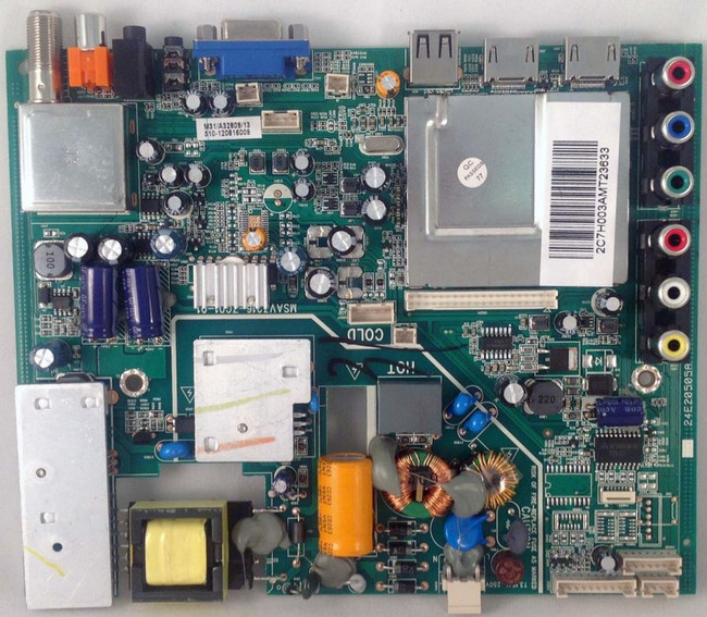 Westinghouse Main Board 2C.7H003.AMT