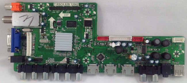 APEX Main Board B12062308