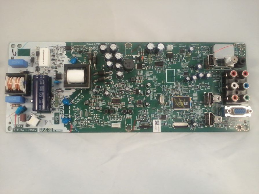 Emerson A4AFNUT Main Board for LF320EM5F