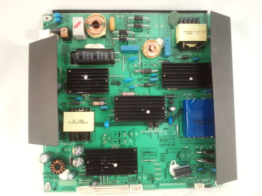 Ganz L15082575 Power Supply (front)