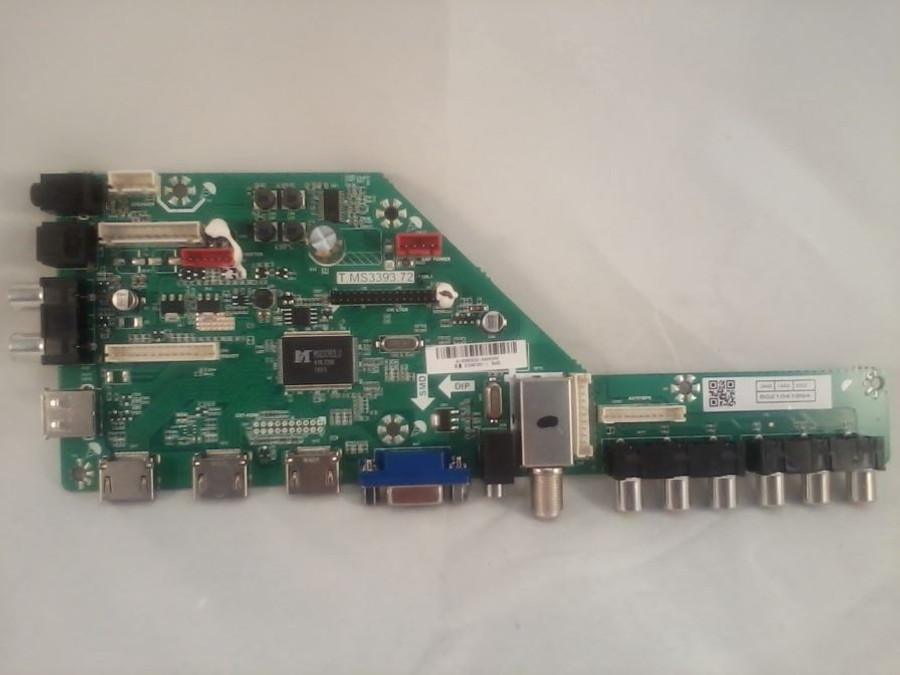 Element 6021041894 Main Board (front)