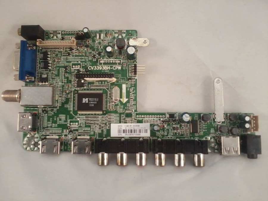 Element SY13167 Main Board (front)